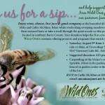 Kalamazoo Area Wild Ones 2014 fund raiser e-vite